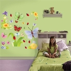 Fathead Butterflies Decal Group Two