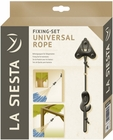 La Siesta Universal Rope Fixing Set For Hammocks