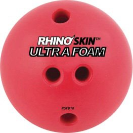 Foam Bowling Ball - Free Shipping