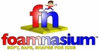 Foamnasium Foam Furniture