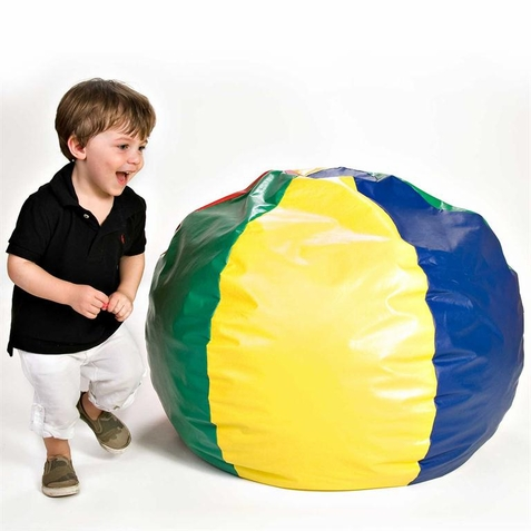 Foamnasium Wacky Sak Bean Bag Chair