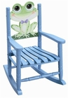 Frog Rocking Chair for Toddlers