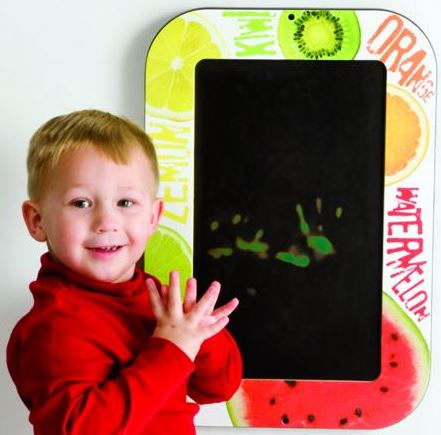Fruit Magic Wall Toy