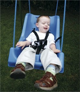 Full Support Swing Seat for Children