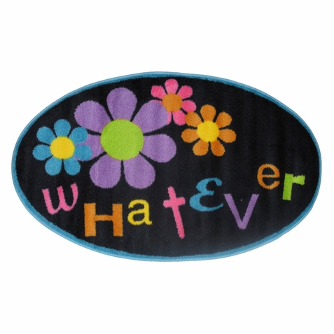 Fun Time SWhatever Area Rug - Free Shipping
