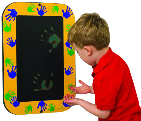Hands-On Magic Wall Toy