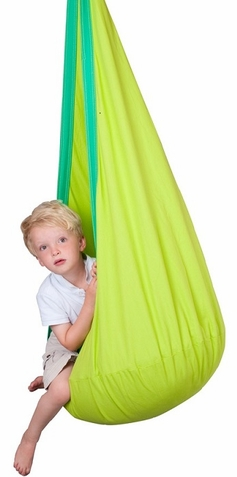 Green Joki Nest Swing