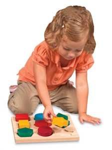 Sand Color Sorter Educational Toy - Out of Stock