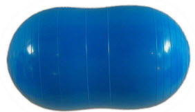 "Gymnic 12"" x 20"" Physio Roll - Out of Stock"