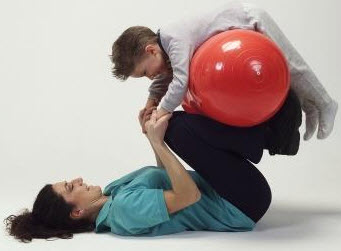 "Gymnic 16"" x 26"" Physio Roll - Out of Stock"