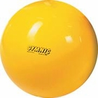 "Gymnic Classic 18"" Yellow Therapy Ball"