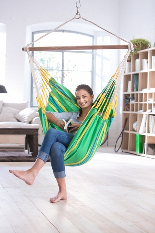 Kiwi Currambera Basic Hammock Chair - Free Shipping