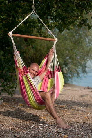 Hammock Chair Large Bot�nica - Free Shipping