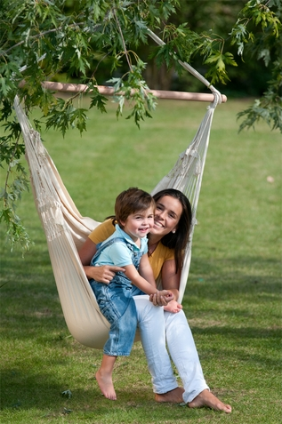 La Siesta Hammock Chair Large Cari�o