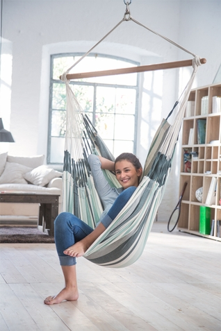 Hammock Chair Large Paloma - Free Shipping