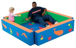 Harbor Hollow Play Pen