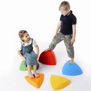 Hilltops Balance Stepping Stones - Out of Stock