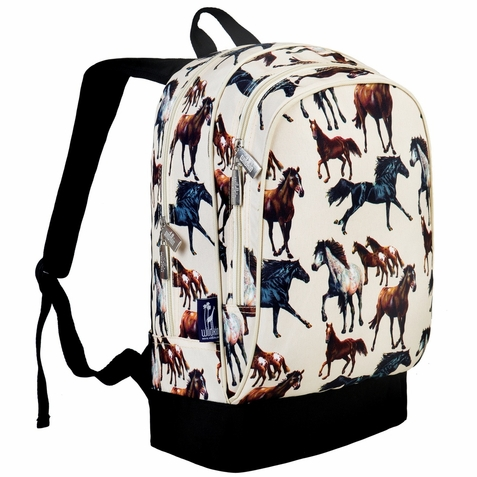 Horse Dreams Backpack