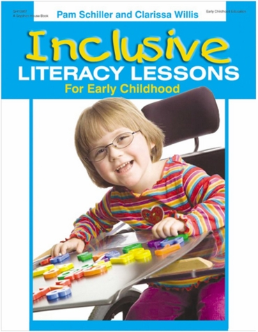 Inclusive Literacy Lessons - Early Learning Book