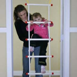 Indoor Therapy Climbing Ladder
