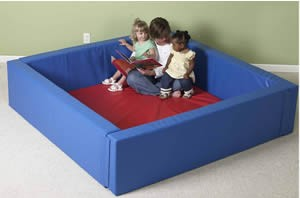 Infant Toddler Indoor Play Yard