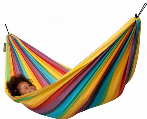 Iri Children's Hammock