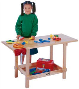 Jonti-Craft Classroom Workbench