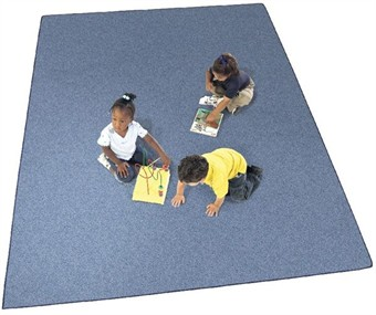 Endurance Solid Color Rug