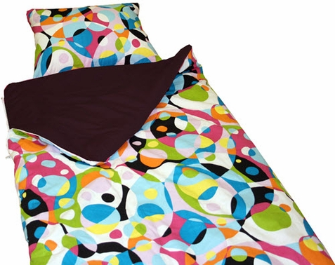 Kaleidoscope Sleeping Bag