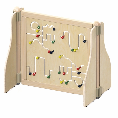 Jonti-Craft KDZ Suite Play Panel Room Divider Set