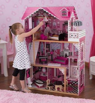 KidKraft Amelia Dollhouse - Out of Stock