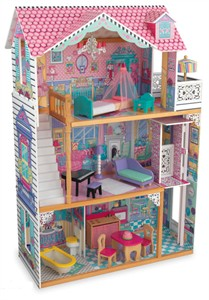 KidKraft Annabelle Dollhouse - Out of Stock