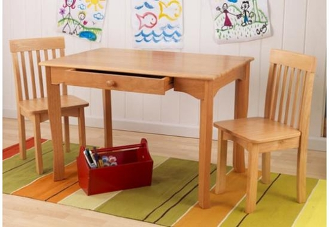 KidKraft Avalon Set in Honey - Out of Stock