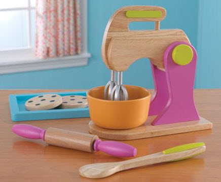 KidKraft Bright Baking Set - Out of Stock
