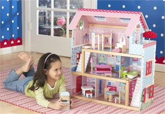 KidKraft Chelsea Dollhouse - Out of Stock