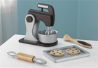 KidKraft Espresso Pretend Play Baking Set