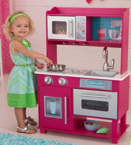Gracie Toy Kitchen - Free Shipping