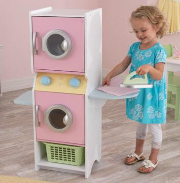 KidKraft Laundry Play Set - Free Shipping