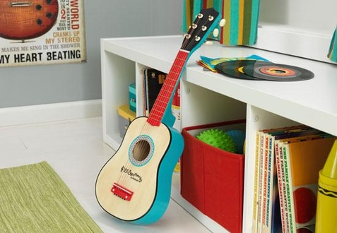 KidKraft Lil Symphony Guitar - Out of Stock