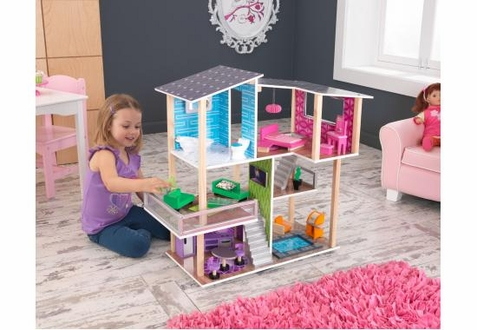 KidKraft Modern Living Dollhouse