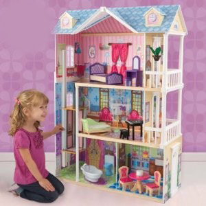 KidKraft My Dreamy Dollhouse