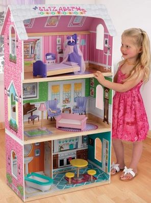 KidKraft My Very Own Dollhouse