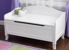 KidKraft Nantucket Toy Box - Out of Stock