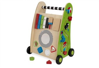 KidKraft Push Along Play Cartt - Out of Stock