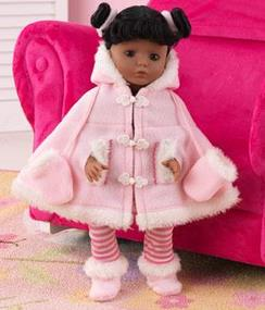 "Susan 18"" Doll - Free Shipping"