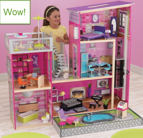 KidKraft Uptown Dollhouse - Out of Stock