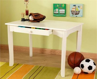 KidKraft Vanilla Avalon Table