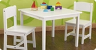 Kidraft Table & Chairs