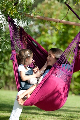 La Siesta Kingsize Mar�s Hammock Chair