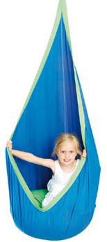 La Siesta Blue Joki Nest Swing - Out of Stock